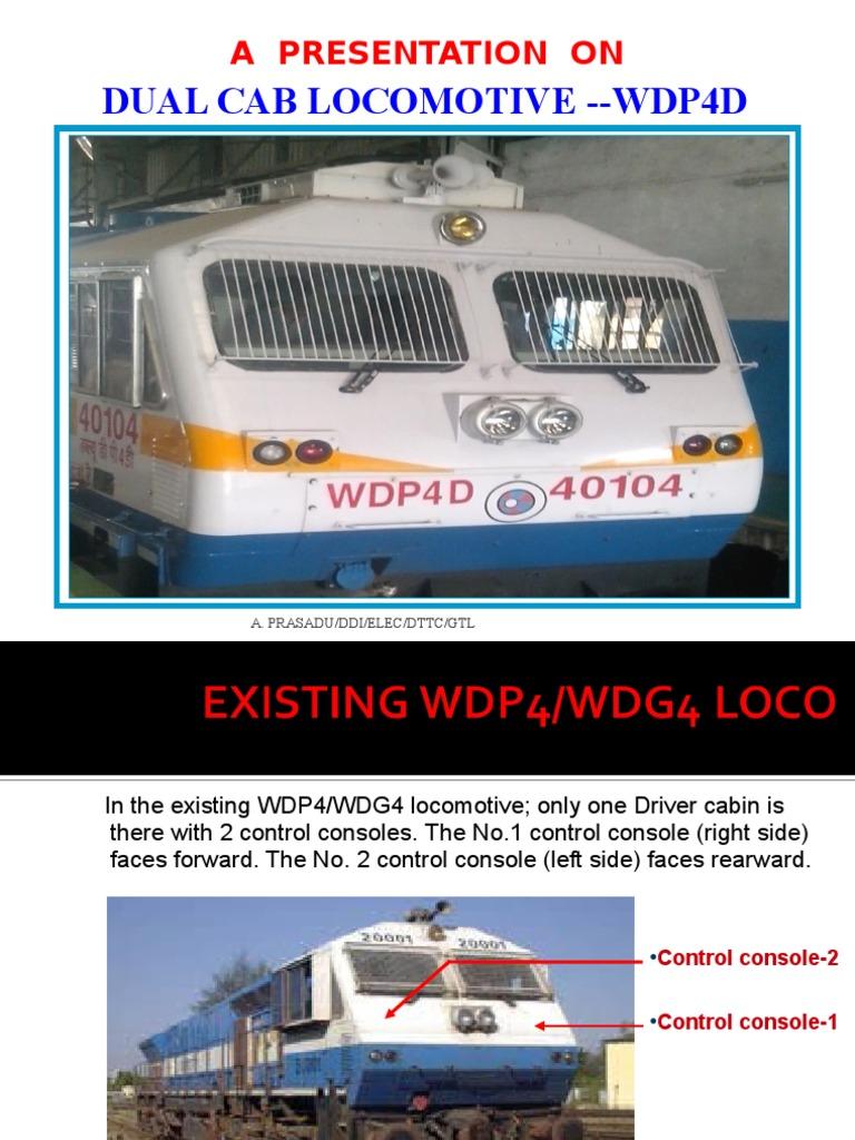 Wdp4 manual array 13 wdp4d dual cab ppt locomotives switch rh scribd fandeluxe Gallery