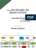 8 IRAB Brake System