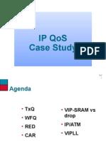 Qos Case Study