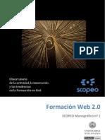 Formacion Web 2.0