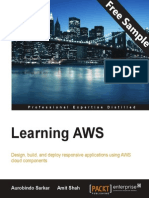 Learning AWS - Sample Chapter