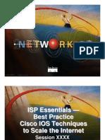ISP Essentials 2 Security Rev4