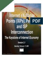 IXPs-Part-1