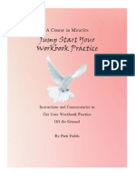 Jump Start Your Workbook Practice Ver 5.0 Final