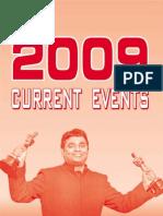 CURRENTEVENTS 2009