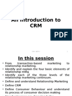 An introduction to CRM.ppt