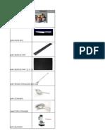 BAR TOOLS & EQUIPMENT checklist.xls