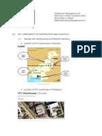 Kfc distribution channel