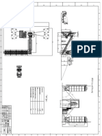 HPG90 Dry Type Batching Plant (Layout Drawing)