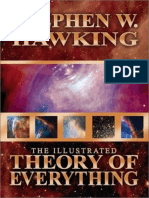The Theory of Everything_ the Origin and - Hawking_ Stephen