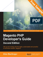 Magento PHP Developer's Guide - Second Edition - Sample Chapter
