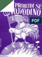 Koalicija Vojvodina - Probudi se Vojvodino - Vojvodina republika