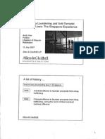 AntiMoneyLaundering&AntiTerroristFinancingLaws-TheSingaporeExperience