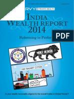 India Wealth Report 2014