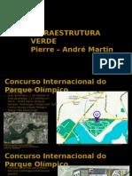Infraestrutura Verde
