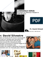 Liderança Serva - EMAF - Mar.2015