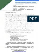 2.010.1 Plano de Curso e Aula (Prof. Renato Cabral)