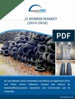 Butyl Rubber Market