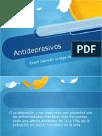 Antidepresivos Expo