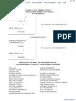 Tafas v. Dudas et al - Document No. 246