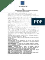 DICIONÁRIO 1