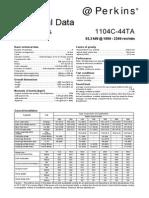 1104C-44TA