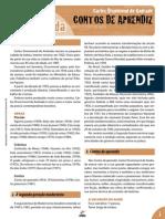 Carlos Drummond de Andrade - Contos de Aprendiz ETICO