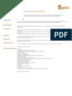 Inspetor de Controle Dimensional de Caldeiraria e Tubulação