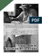 Gentes de Brihuega n.20 - Separata XIV Jornadas de Estudios Briocenses