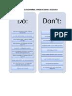 DO n donts questionaire design.doc