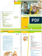 Emergency Care at Home (PK) -Bab 10