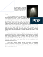 Written Report (Mechanical Engineering)