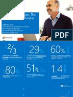 Microsoft Final Road to the Cloud Decks