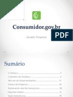 Guia - Usuario Empresa