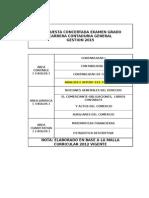 CONTENIDOS AJUSTADOS DE CONTADURÍA GENERAL