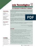 Inteligencia Tecnologica Num 6 Julio 2014