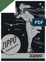 Zippo Collection 2014 DE