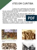 Imigrantes Em Curitiba Construçao