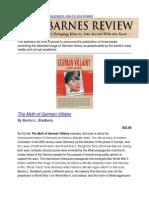 3 Books Correcting German History