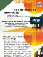 PROYECTO Edmundo Paredes Diseño de Ambientes