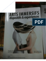 Arts Immersifs
