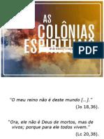 ascolniasespirituaiseacodificao-15hs-150706142113-lva1-app6892.pps