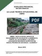Informe Final - Poroto A