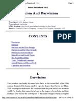 Marxism And Darwinism. Anton Pannekoek 1912.pdf
