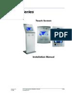 Mircom TX3-TOUCH-F15-A User Manual