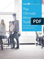 The Ultimate Hiring Toolbox New