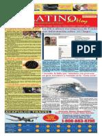 El Latino de Hoy Weekly Newspaper of Oregon | 7-29-2015