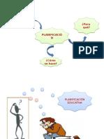 Planificación y Currículum