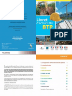 GUIDe Securité Chantier