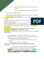 Biochem Questions Slides